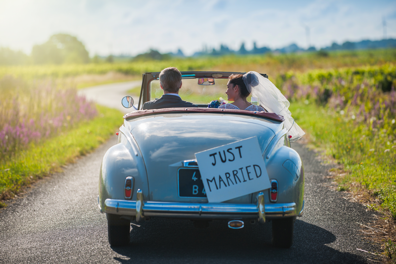 Wedding Cars & Carriages