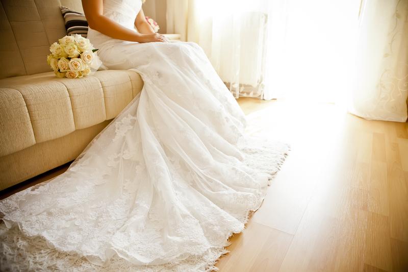 Wedding Dress Shops By County
