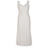 John Lewis - Chesca Lace Wedding Dress