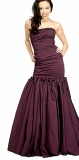 MARILEA STRAPLESS LONG GOWN