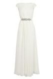 Coast Lori Lee Lace Maxi Wedding Dress