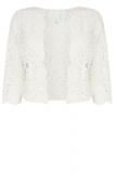 Coast Izzey Lace Wedding Jacket