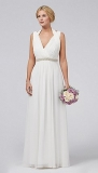 Debenhams - Debut Ava Grecian Wedding Dress