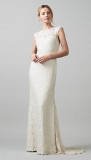Debenhams - Phase Eight Pearl Giovanna Embellished Wedding Dress