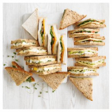 Waitrose - Sandwiches and Cold Buffet Range