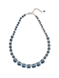 House of Fraser - Martine Wester Classic Crystal Row Necklace