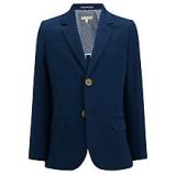 John Lewis - John Lewis Heirloom Collection Boys Jacket