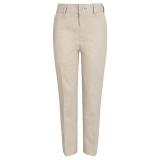 John Lewis - John Lewis Heirloom Boys Linen Trousers