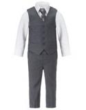 Monsoon - Joey 4 Piece Suit Set