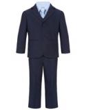 Monsoon - Brad 5 Piece Suit Set