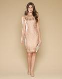 Monsoon - Geneveive Jacquard Dress