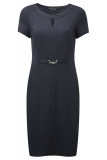 Bonmarche - David Emanuel Jersey Buckle Detail Dress