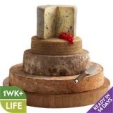 Waitrose - Waitrose Ultimate Cheese Cake Celebration