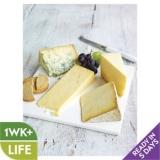 Waitrose - Waitrose British Cheeseboard Selection