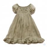 ilovegorgeous - Baby Dorothy Dress - Sage