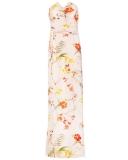 Ted Baker Bridesmaid Dresses - Ted Baker Alanah Botanical Bloom Print Maxi Bridesmaids Dress
