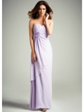 Jane Norman - Jane Norman Corsage Detail Maxi Dress