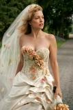 Etsy - Etsy - Colorful Garden Wedding Dress by BellaVittoria