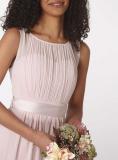 Dorothy Perkins - Showcase Blush Natalie Maxi Dress
