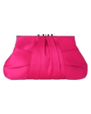 Phase Eight - Adina Satin Clutch Bag