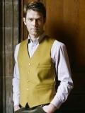 Brook Taverner - Boltby Waistcoat