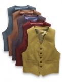 Brook Taverner - Turriff Waistcoat