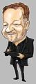 Caricaturist - Bill Houston
