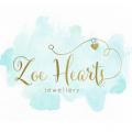 Zoe Hearts - Bridesmaids Jewellery
