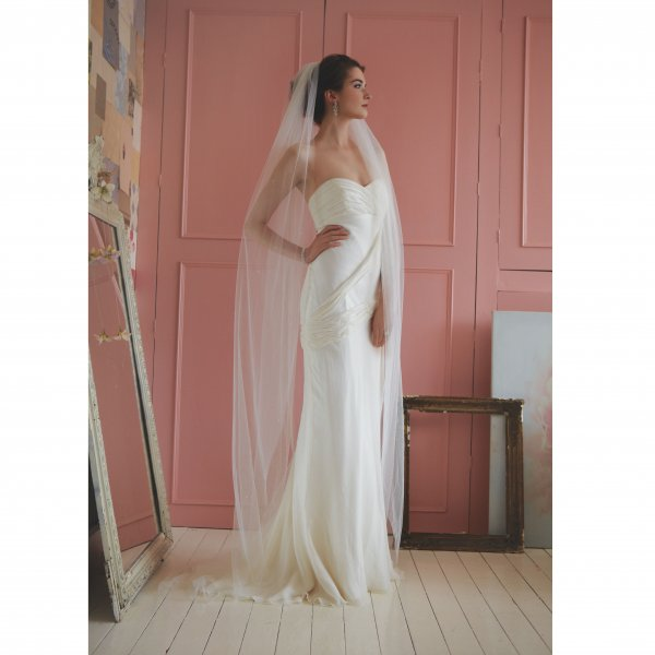 Debenhams Avalanche Floor Length Veil