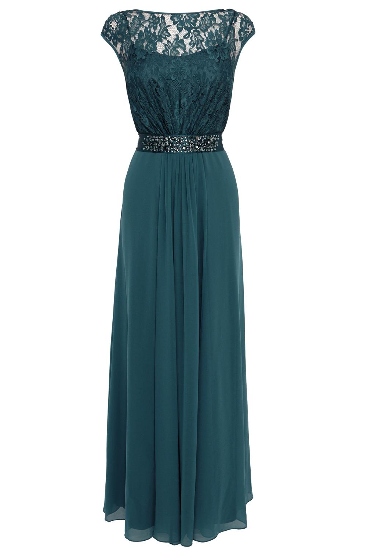 What Colour Bridesmaid Dress?