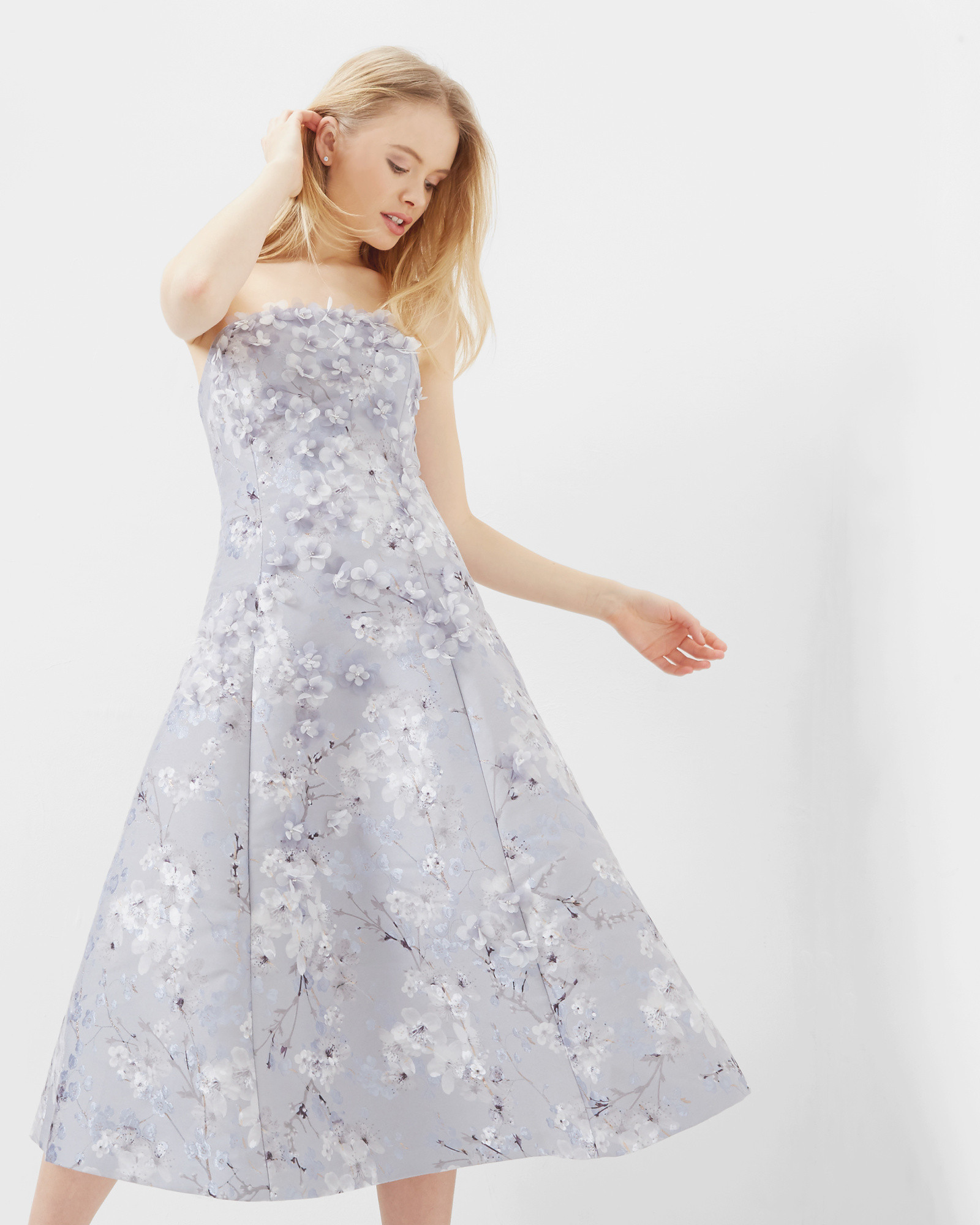 Ted Baker - Engagement Party Dresses