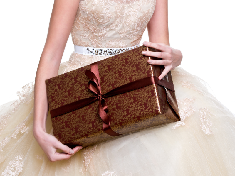 Wedding Gifts For Your Husband To Be