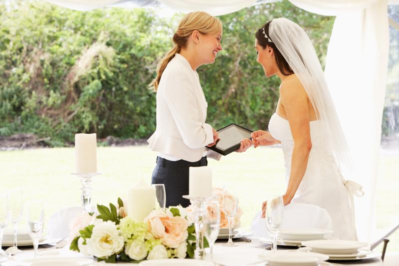 Wedding Planning & Insurance
