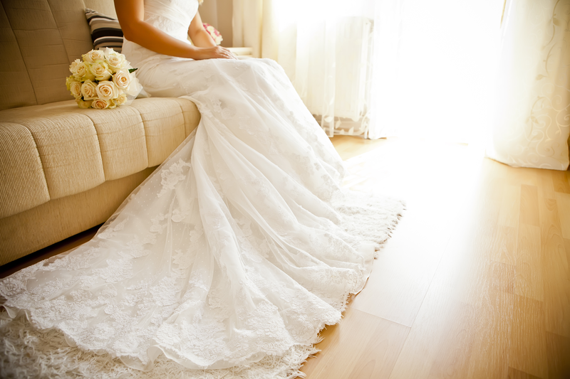 Wedding Dress Shops By County