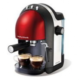 Morphy Richards espresso coffee machine