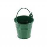 Green Favour Bucket