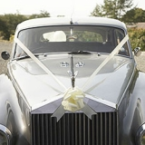 WEDDING CAR DECORATION PACK