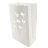 Candle Bags 10pk Butterflies