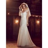 John Lewis - Phase Eight Elbertine Wedding Dress
