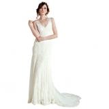 John Lewis - Phase Eight Gardenia Wedding Dress