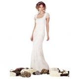 John Lewis - Phase Eight Eliza Wedding Dress