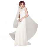 John Lewis - Phase Eight Mariette Wedding Dress