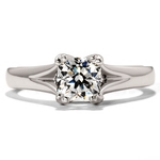 HEARTS ON FIRE SEDUCTION RING