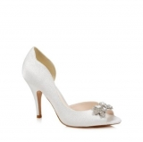Debenhams Jenny Packham Wedding Shoes