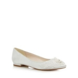 Debenhams Jenny Packham Floral Wedding Pump Shoes