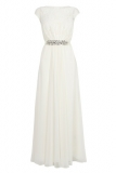 Coast Lori Lee Lace Maxi Wedding Dress