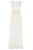 Coast Serene Maxi Wedding Dress
