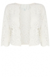Coast Izzey Lace Wedding Jacket