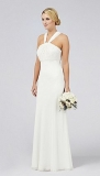 Debenhams - Ben De Lisi Occasion Ivory 'Countess' wedding dress