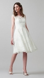 Debenhams - Phase Eight Selma Lace Wedding Dress